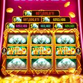 Скриншот к игре Слоты Сокровища Миров - игровые автоматы