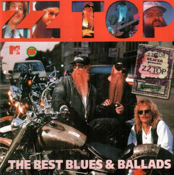 ZZ Top - 2004 - The Best Blues & Ballads