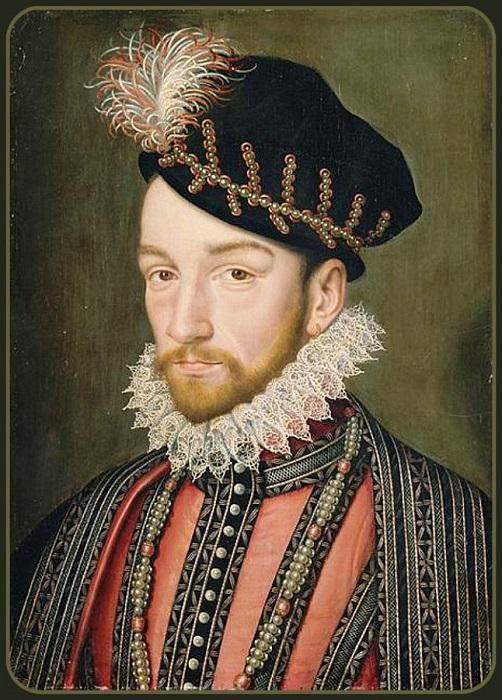 По некоторым признакам, Карл Валуа умер от застарелого туберкулёза.